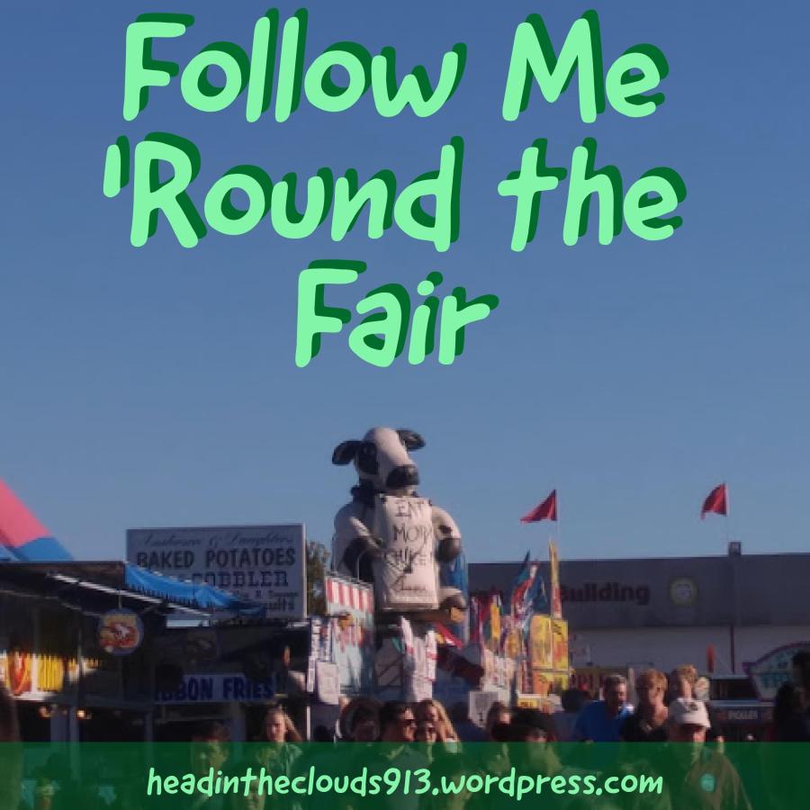 Follow Me 'Round theFair